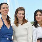 Doria Tillier, Céline Sallette et Camélia Jordana