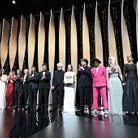 Le jury du Festival de Cannes entoure Jodie Foster
