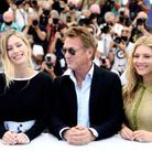 Sean Penn complice avec sa fille Dylan