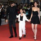 Les trois enfants de Charlotte Gainsbourg et Yvan Attal