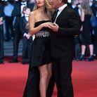 Sean Penn et sa fille Dylan