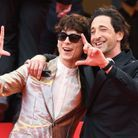 Timothée Chalamet et Adrien Brody font le show