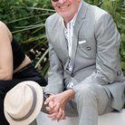 Jacques Audiard prend la pose
