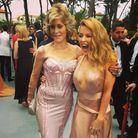 Kylie Minogue et Jane Fonda