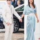Couple très mode