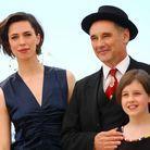 Rebecca Hall, Mark Rylance et Ruby Barnhill
