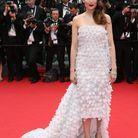 Laetitia Casta en Dior Couture