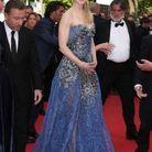Nicole Kidman en Armani Privé