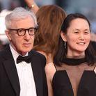 Woody Allen et Soon Yi Previn