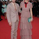Sienna Miller et Xavier Dolan
