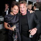 Constance Benque et Sean Penn