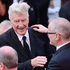 David Lynch et Thierry Frémeaux
