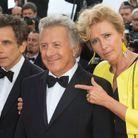 Ben Stiller, Dustin Hoffman et Emma Thompson