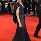 Michelle Williams (en Louis Vuitton) à la première cannoise de Wonderstruck de Todd Haynes