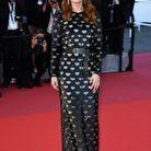 Julianne Moore en Louis Vuitton