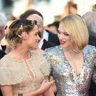 Kristen Stewart et Lea Seydoux