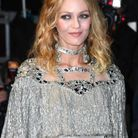 Le beauty look de Vanessa Paradis