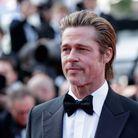 Brad Pitt, toujours égal à lui-même
