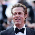 Le sourire ravageur de Brad Pitt