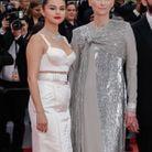 Selena Gomez, Tilda Swinton