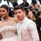 Priyanka Chopra et Nick Jonas, jeunes mariés