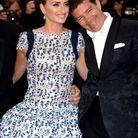 Penélope Cruz et son complice de toujours, Antonio Banderas