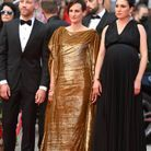 Camille Cottin à Cannes