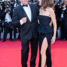 Matt Damon et Camille Cottin complices