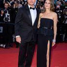 "Matt Damon et Camille Cottin présentent ""Stillwater"""