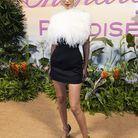 """Bella Hadid au dîner Chopard """"Paradise"""""""