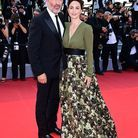 A la cérémonie de clôture de Cannes