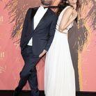 Augustin Trapenard et Doria Tillier au dîner d'ouverture du Festival de Cannes