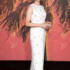 Jodie Foster au dîner d'ouverture du Festival de Cannes