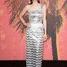 Marion Cotillard au dîner d'ouverture du Festival de Cannes