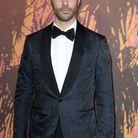 Tahar Rahim au dîner d'ouverture du Festival de Cannes