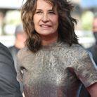 Valérie Lemercier à Cannes