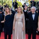 """L'équipe du film """"Benedetta"""""""