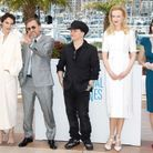 Jeanne Balibar, Tim Roth, Nicole Kidman, Paz Vega et Olivier Dahan