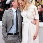 Tim Roth et Nicole Kidman