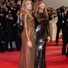 Jennifer Flavin et sa fille Sistine Rose Stallone