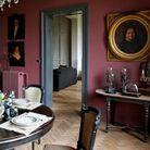 Ambiance 19e siècle dans cette maison lilloise
