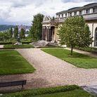 Jardin villa des brillants