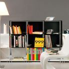 3- Bibliothèque design