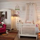 Chambre d'enfants : un espace qui leur ressemble !