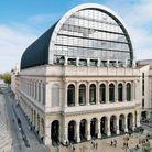 Découvrez les coulisses de l'Opéra de Lyon…