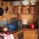Des cuisines de campagne