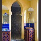 Des salles de bains qui invitent au voyage
