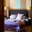 Dossier spécial : têtes de lits et chevets