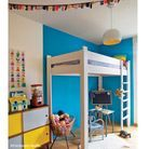 5. Une chambre d'enfant vintage