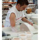 Le savoir-faire de la manufacture Raynaud